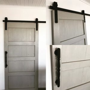 The Barn Door Shack Cape Town Authentic Barn Door Hardware